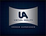 UA VR logo
