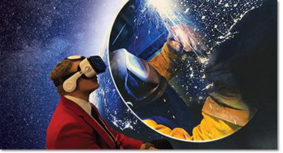 360 Virtual Reality
